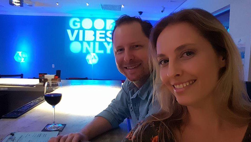 Good Vibes - P.B.C. Filmmakers